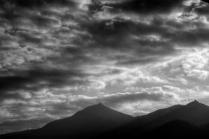 The storm is coming by AzeemElvehir