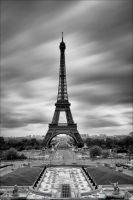 Drama in Paris by Andre99