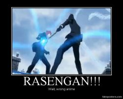 RASENGAN!!!!!!!!!!! vr. 2 by RavenSnipper