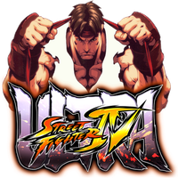 Ultra Street Fighter IV v4 by POOTERMAN