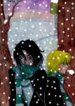 HP7_SCORPIUS AND ALBUS by Dhesia