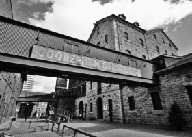 Distillery District - Toronto by PhilsPictures