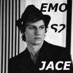 Emo Jace by ana-mcgoldens