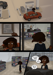 There Are No Wolves - Page 22 by hnkkorgris