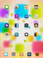 Ios7 by metal27