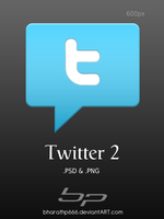Android: Twitter 2 by bharathp666