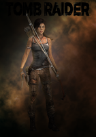 Survivor by tombraider4ever