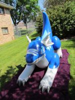 Dragon Inflatable 6 by Aaron8181