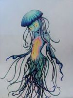JellyFish by charly-d-squirrel