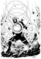 Havok by stokesbook