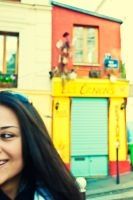 Montmartre Smile by fal-name