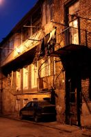 streets of tbilisi by navano