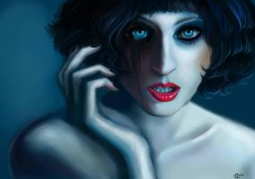 pale one by Coffin-coffin