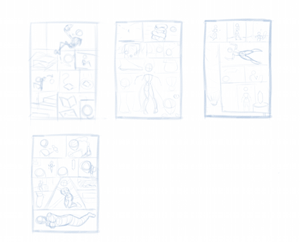 Thumbnail Planning by Ankhrono