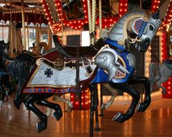 Great Plains Carousel 20 by Falln-Stock