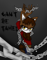 .:-Can't Be Tamed-:. by Xbox-DS-Gameboy