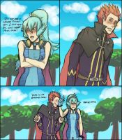PKMN tsunderetsunderetsundere by Envos-the-Bouncy