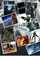 A Tribute to Halo by Xenophyliuz-XYZ