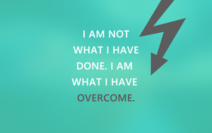 What I Have Overcome by andreascy