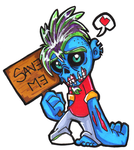Save The Zombies by Hades-O-Bannon