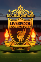 THE KOP - The Epic Picture - Mobile - Kitster29 by kitster29