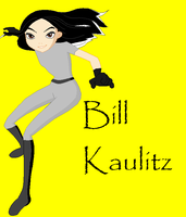 Bill Kaulitz - Teen Titan by PrinceBrianMay19