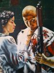 Natural Born Killers by Spaceboy39