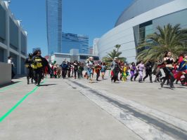 AX2014 - Marvel/DC Gathering: 126 by ARp-Photography