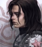 Winter Soldier by Amelia-Wilde