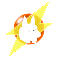 Post-Kawa-Kun Logo SVG by takeshita-kenji