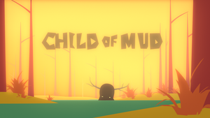 Child of Mud by Morisan