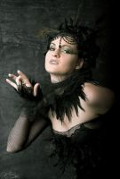 Witchcraft I by VenjaPhotography