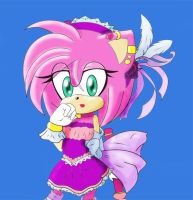 Amy rosE by shadamyfan4ever