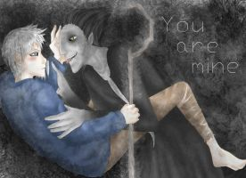 BlackIce After Gimp-You Are Mine by Lunna-World