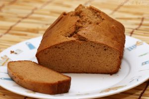 Banana bread 2 by patchow