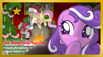 Kissing Chaos Claus by DiscordedProductions