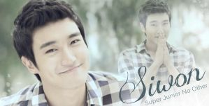 Super Junior No Other Siwon by ForeverK-PoPFan