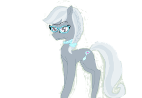 Silver Spoon by NILETATEGAMI2001