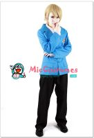 Ouran High School Host Club Cosplay Costume by miccostumes