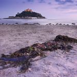 St Michaels Mount by eighty-three