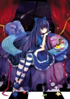 stocking sugar time by fifises