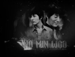 No Min Woo by ROY6199