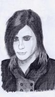 Jared Leto, 30 Seconds to Mars by BringTheKaos