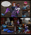 Two Years on DA! Stop The Hype! 2.0 by Gadreel88