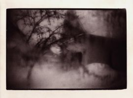 35mm Version Printed and Toned by vetal-vetal