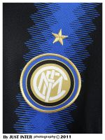 Inter Logo HQ 1 by ferasduribi