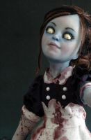 Bioshock 2 - Little Sister Now for sale! by fairytasia