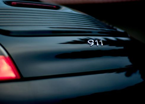 911 by kcnickerson