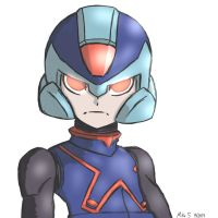 Copy X by supereva01