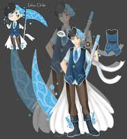 Water guardian adopt auction CLOSED by Thoughtful-Stargazer